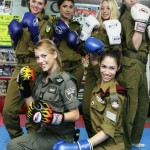 Israeli soldier girls 172
