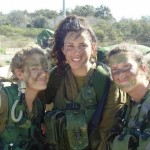 Israeli soldier girls 191