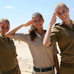 Israeli soldier girls 192