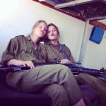 Israeli soldier girls 194