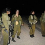 Israeli soldier girls 196