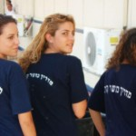 Israeli soldier girls 198
