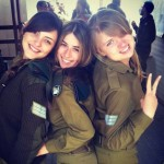 Israeli soldier girls 211
