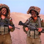 Israeli soldier girls 213
