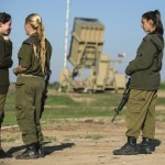 Israeli soldier girls 215