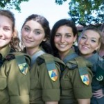 Israeli soldier girls 217