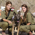Israeli soldier girls 218