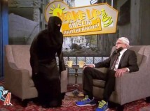 Muslim Brotherhood TV Show