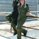 israeli soldier girls 185