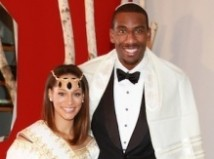 Amare Stoudemire Jewish Wedding c