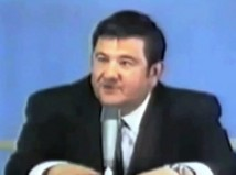 Buddy Hackett on Hollywood Squares
