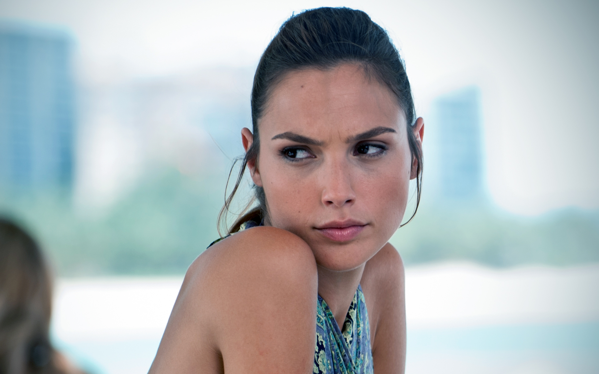 Solve Israel's Problems » Please Share Our Articles » Fast & Furious Actress was a Former ...