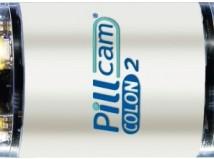 Colon Pillcam