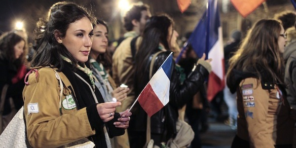paris jewish single women Paris muslim accused of killing jewish woman no a judge in paris scrapped hate crime charges from the yeshiva university's policies about women.
