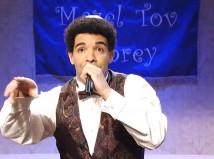 Drake Barmitzvah SNL