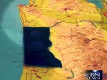 Israel area