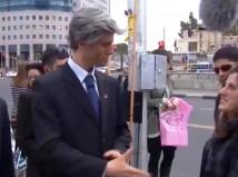 John Kerry parody 2