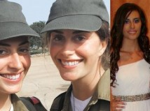 Female soldiers from Miami to Israel 2