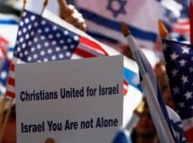 Christian support for Israel