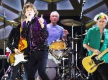 Rolling Stones in Tel Aviv