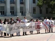 AntiSemitism c