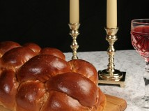 Complete Shabbat Table