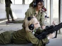 Israeli soldier girls 158 c