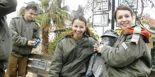 Israeli soldier girls 77 c