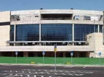 Jerusalem Payis Arena