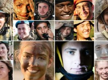 Israel defense forces diversity c