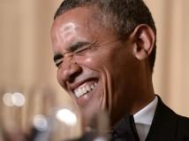 Obama-laughing
