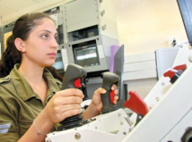 Israeli soldier girl 365 c