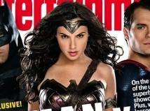 Gal Gadot is Wonder Woman c