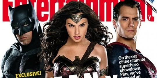 Gal Gadot is Wonder Woman c