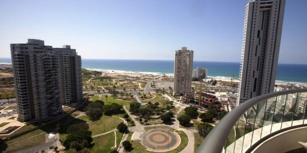 Israel property