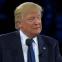 Donald Trump at AIPAC